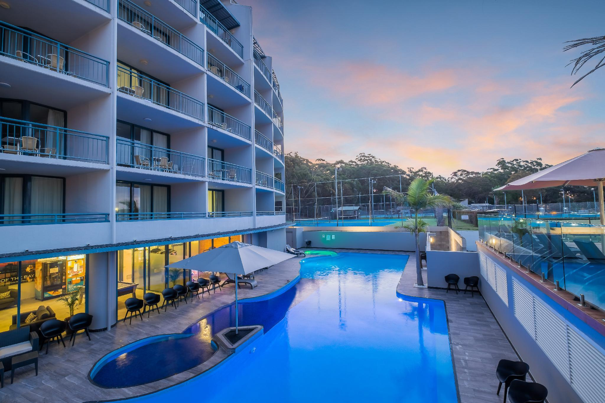 The Landmark Nelson Bay Reviews