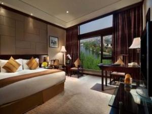 Crowne Plaza Hangzhou Xanadu Resort