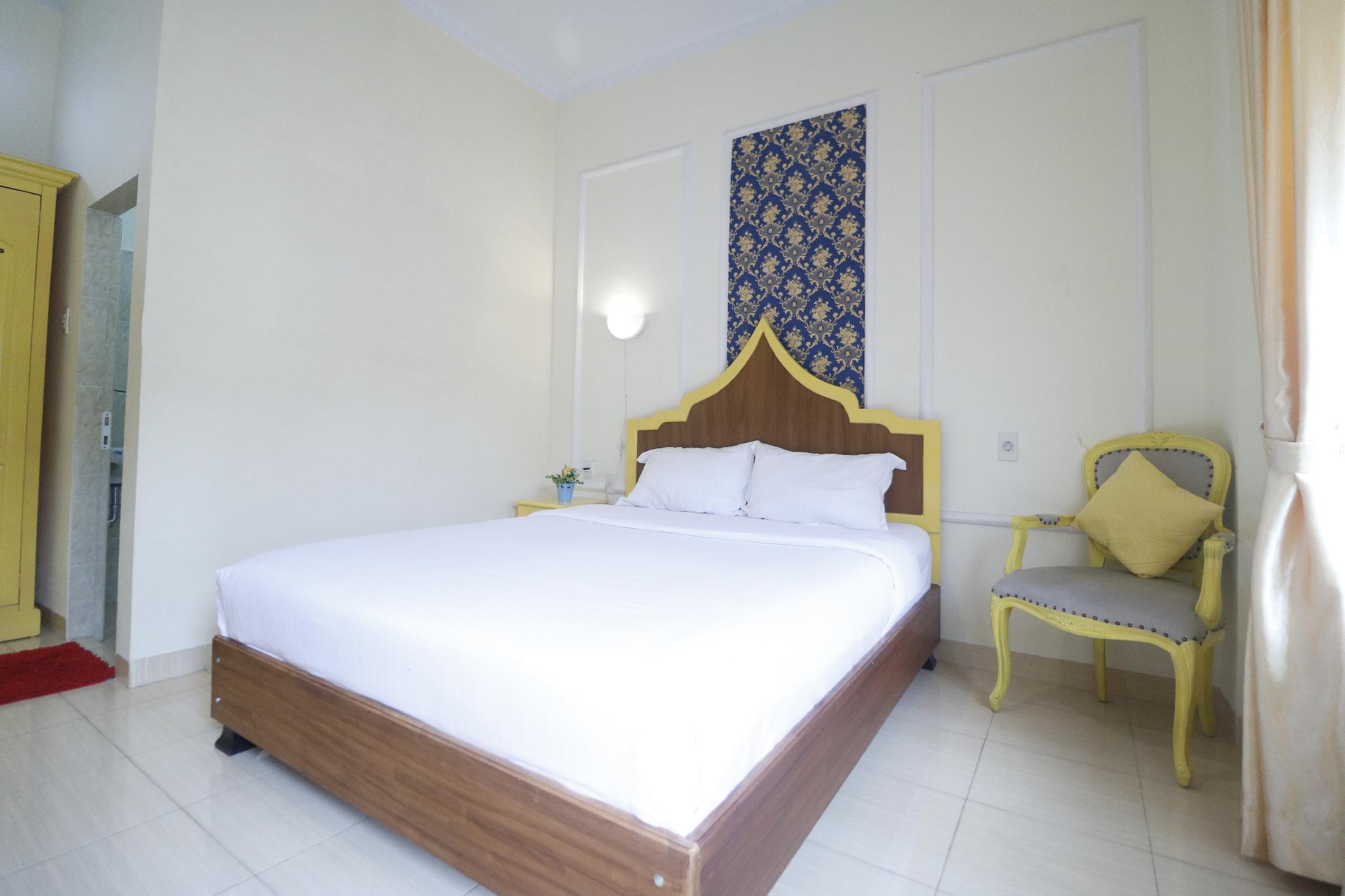 Hotel Grand Shaqilla Syariah