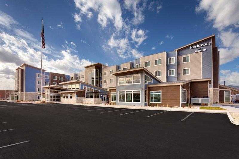 Residence Inn By Marriott Indianapolis South Greenwood