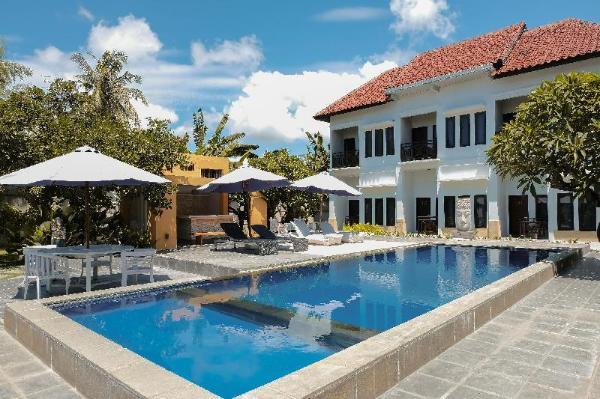 JM Hotel Kuta Lombok - Kuta, Lombok, West Nusa Tenggara ...