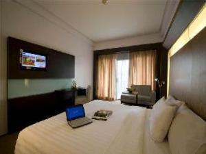 關於諾富特巴淡島飯店 (Novotel Batam Hotel)