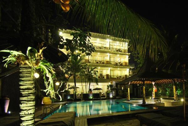 Kajane Mua Villas Bali