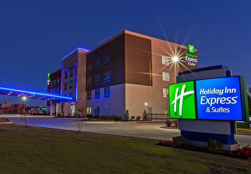 Holiday Inn Express And Suites Tulsa West   Sand Springs