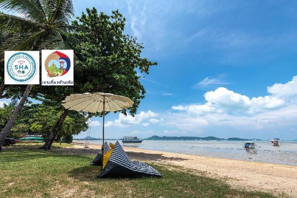 Blue Beach Apartment - Cozy Room - 156 Phuket