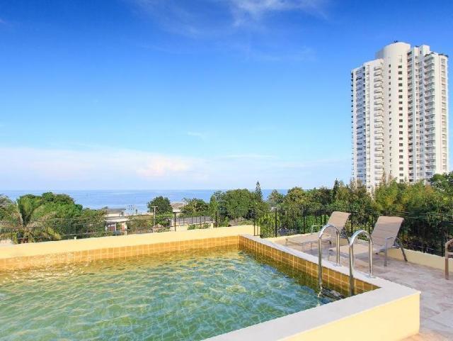 โรงแรมเดอ พาสเทล หัวหิน – De Pastel Hua Hin Hotel