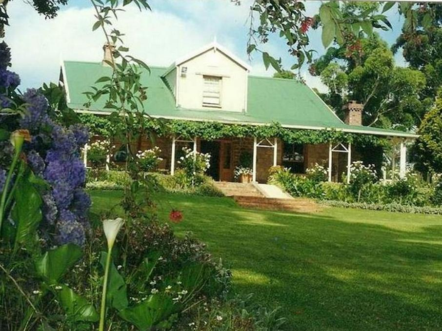 Old Halliwell Country Inn B And B