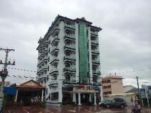 马德望翡翠酒店 (Emerald Bb Battambang Hotel)