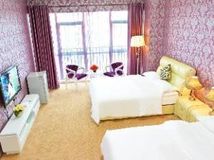 Mahattan International Apartment Guangzhou