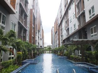 The Trust Residence by Pinyada - Pattaya