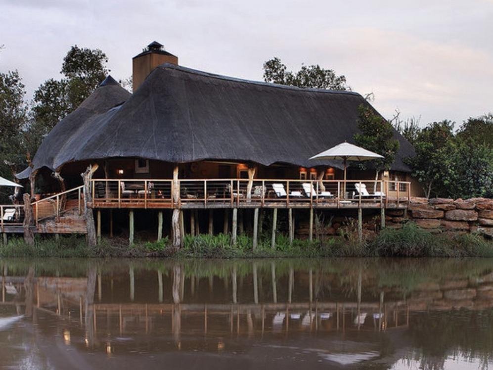 Zulu Camp Shambala Game Reserve Guest House
