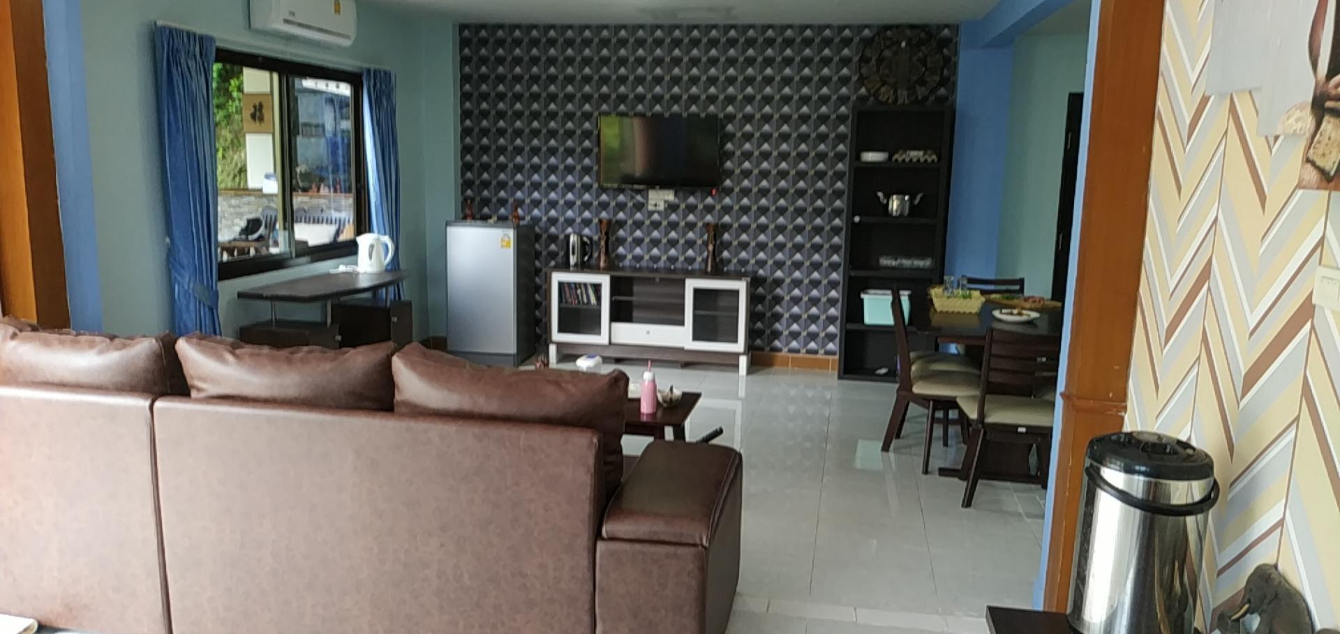 DS villa  Family suite, Patong Beach-12 อพาร์ตเมนต์ 3 ห้องนอน 3 ห้องน้ำส่วนตัว ขนาด 160 ตร.ม. – ป่าตอง