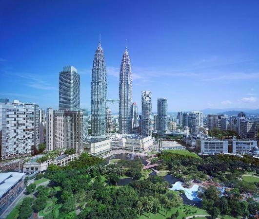 Traders Hotel Kuala Lumpur Kuala Lumpur