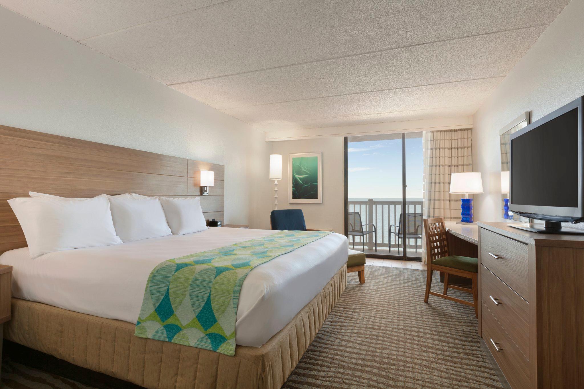 Radisson Hotel Corpus Christi Beach