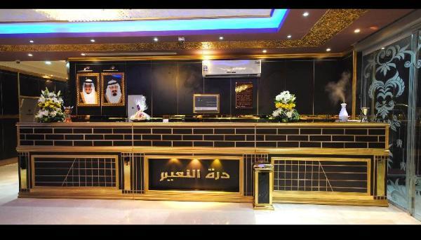 Dorrat Alnaeem Apartment Jeddah