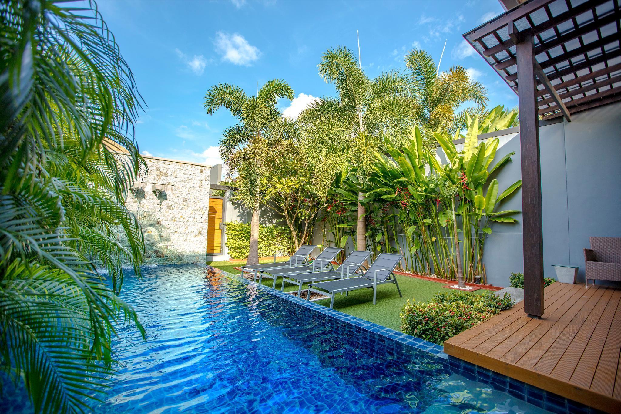 Almali Villa Mali (Saiyuan Estate) Almali Villa Mali (Saiyuan Estate)