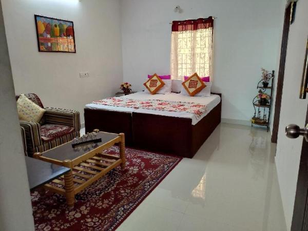 Friendly Homestay Chennai Chennai