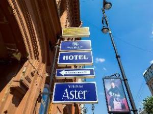 Nevsky Aster Hotel