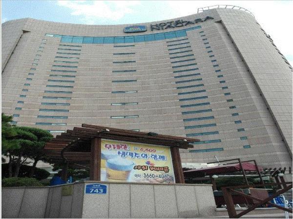 Hotel Niagara Seoul
