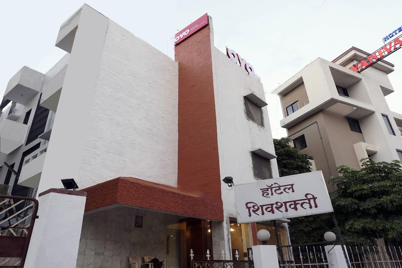 OYO 14840 Hotel Shiv Shakti