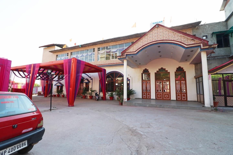 OYO 12239 Sagar Guesthouse