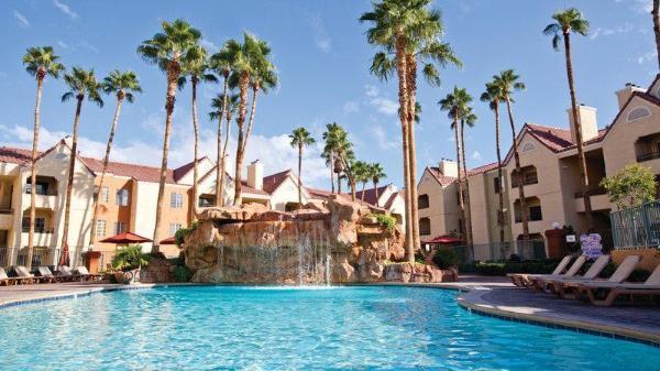 Holiday Inn Club Vacations Las Vegas - Desert Club Resort Las Vegas