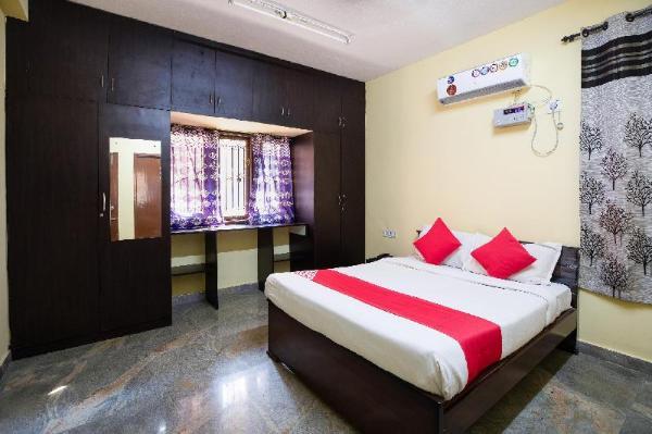 OYO 29651 Sorgam Stay Chennai