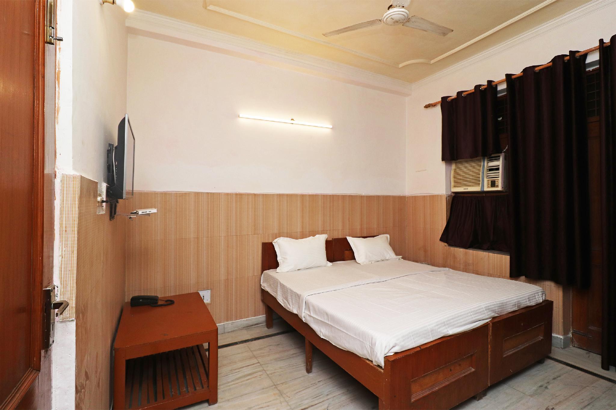 SPOT ON 38653 Buddha Inn