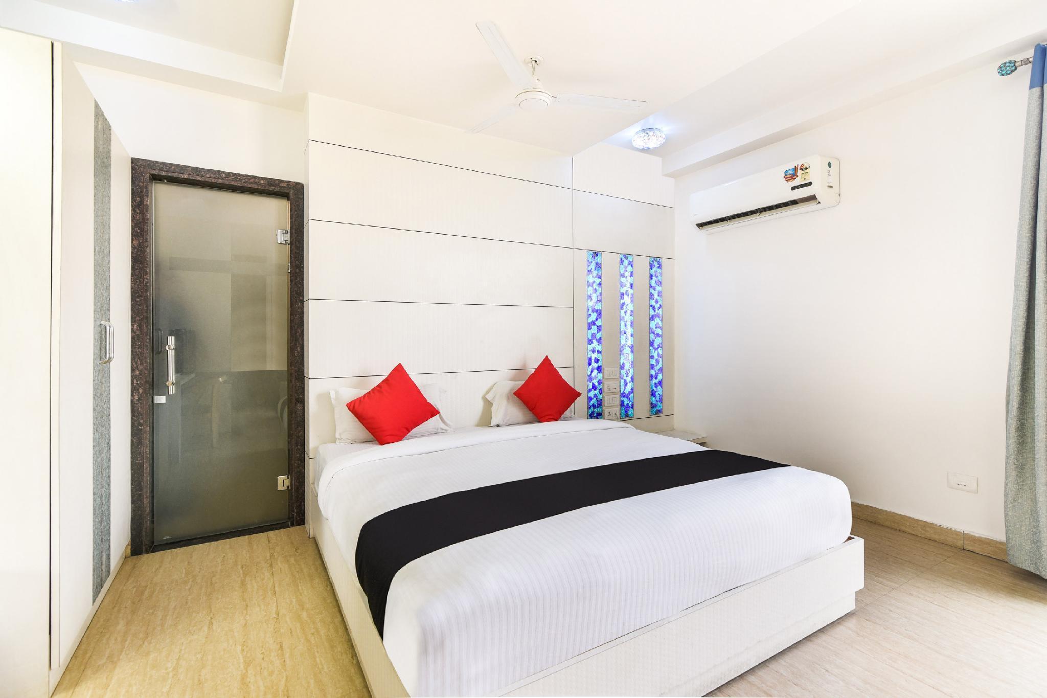 Capital O 37150 Hotel D Blossom