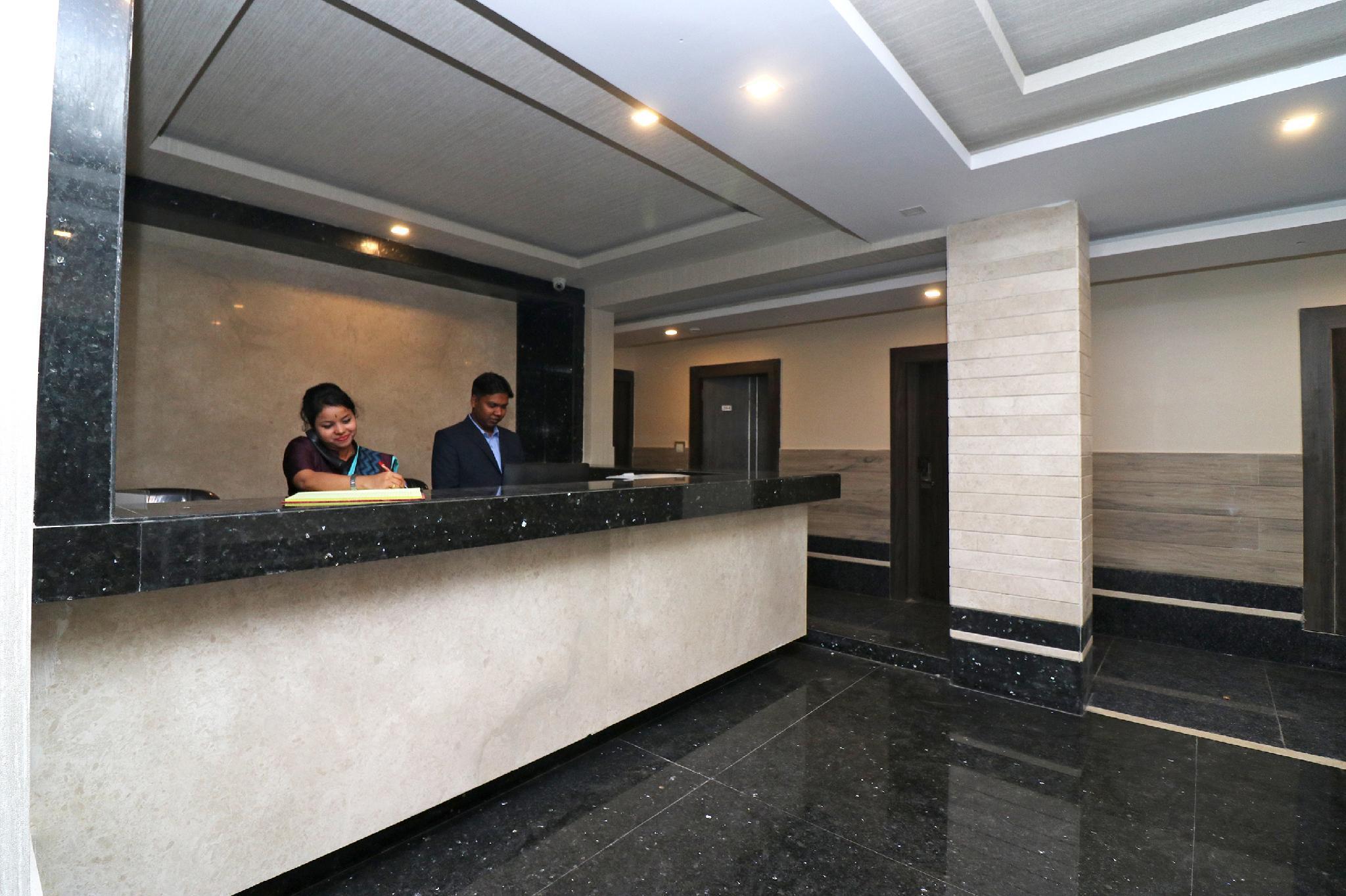Capital O 27765 Hotel Vip Square