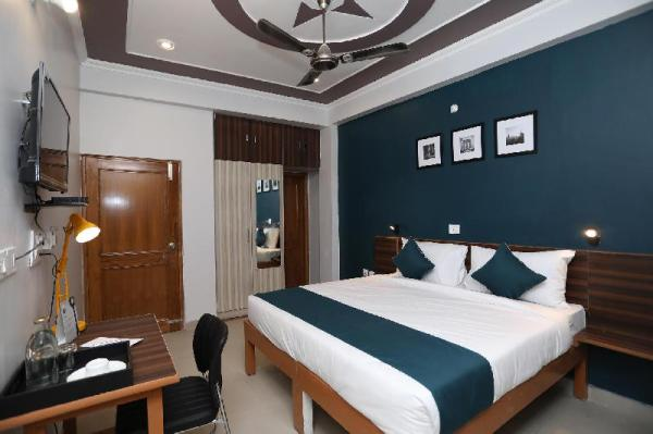 SilverKey Executive Stays 36883 Greater Noida New Delhi and NCR