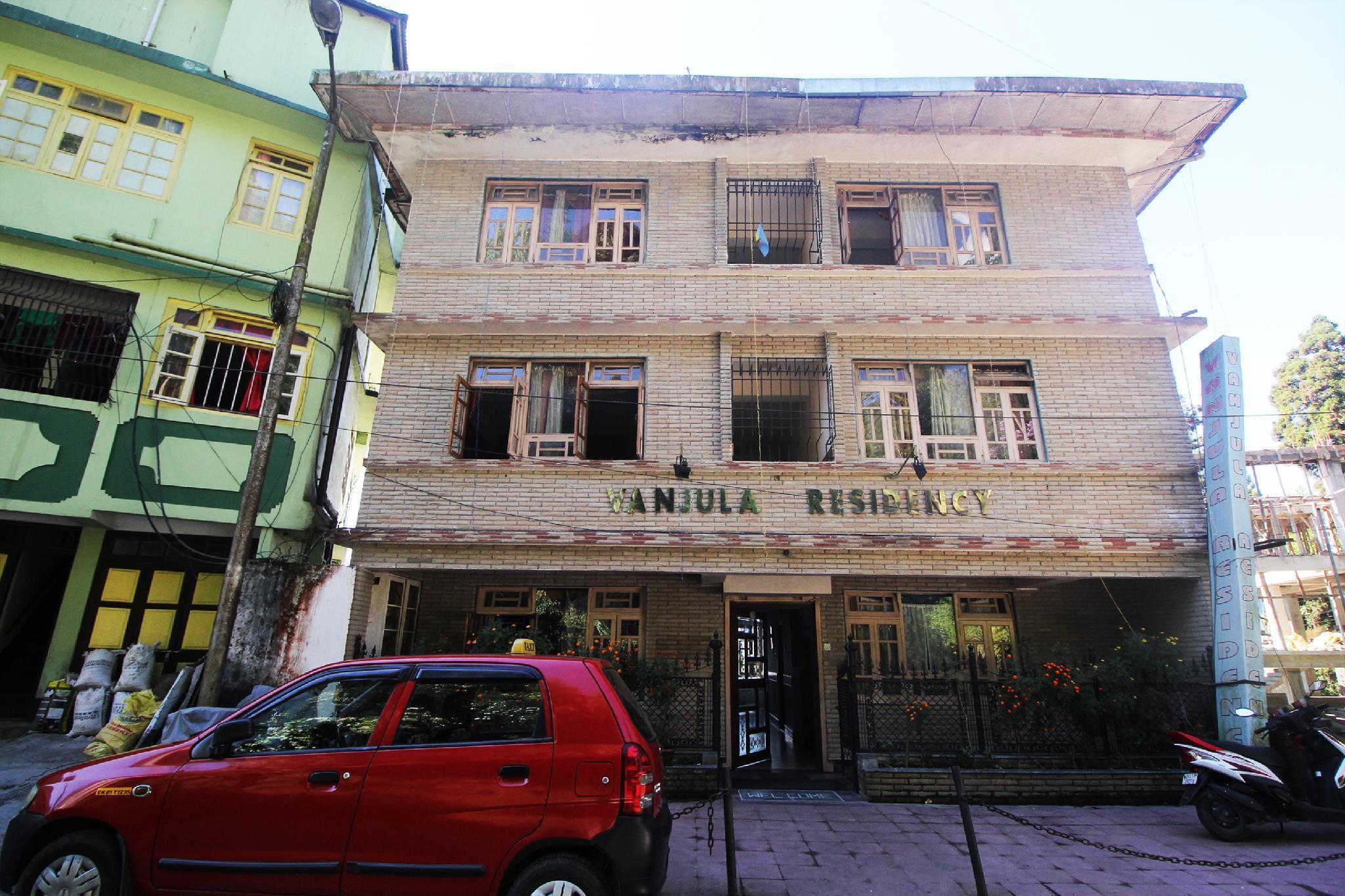 OYO 10587 Vanjula Residency