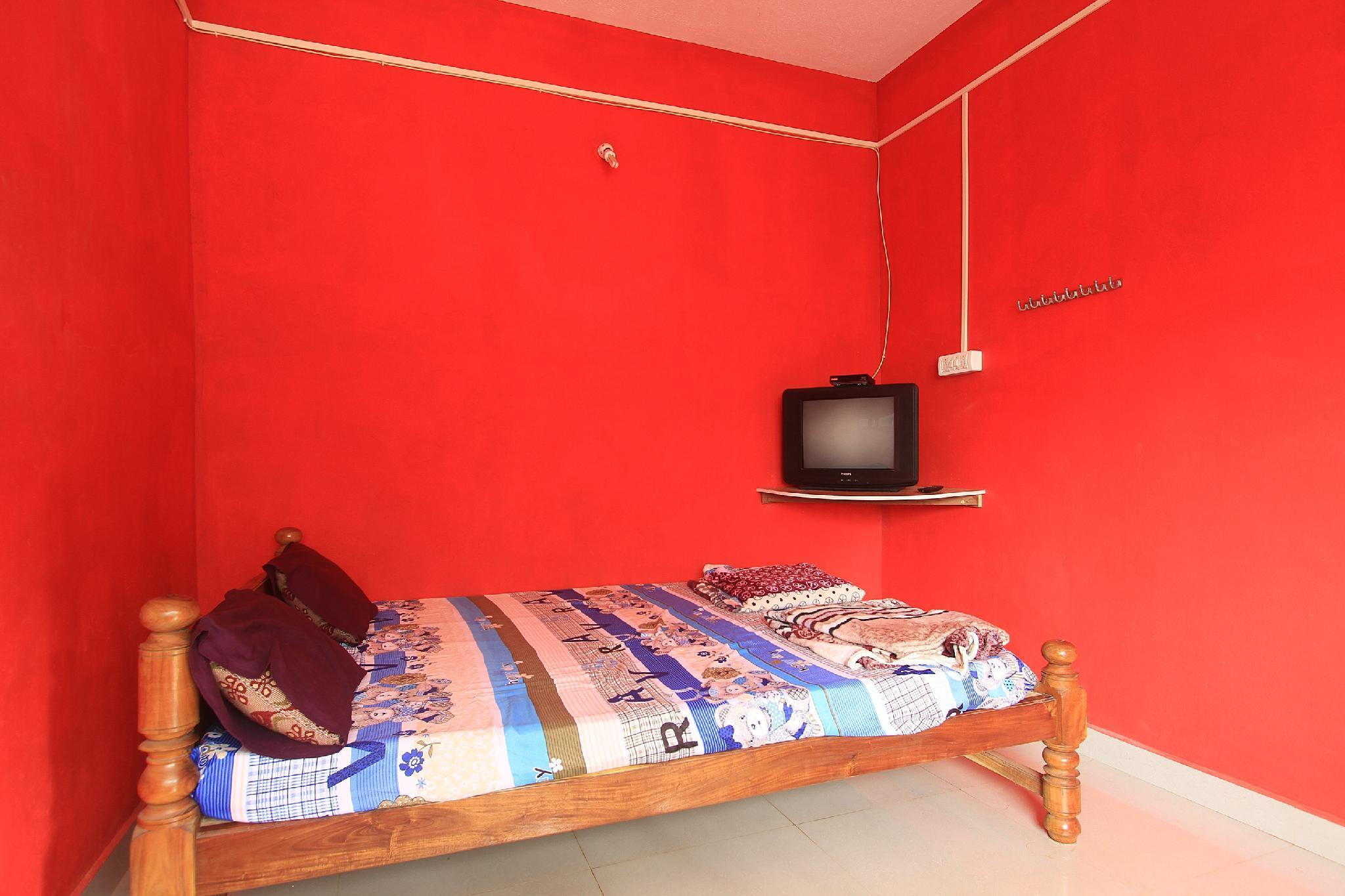 SPOT ON 38786 Patang Beach Resort