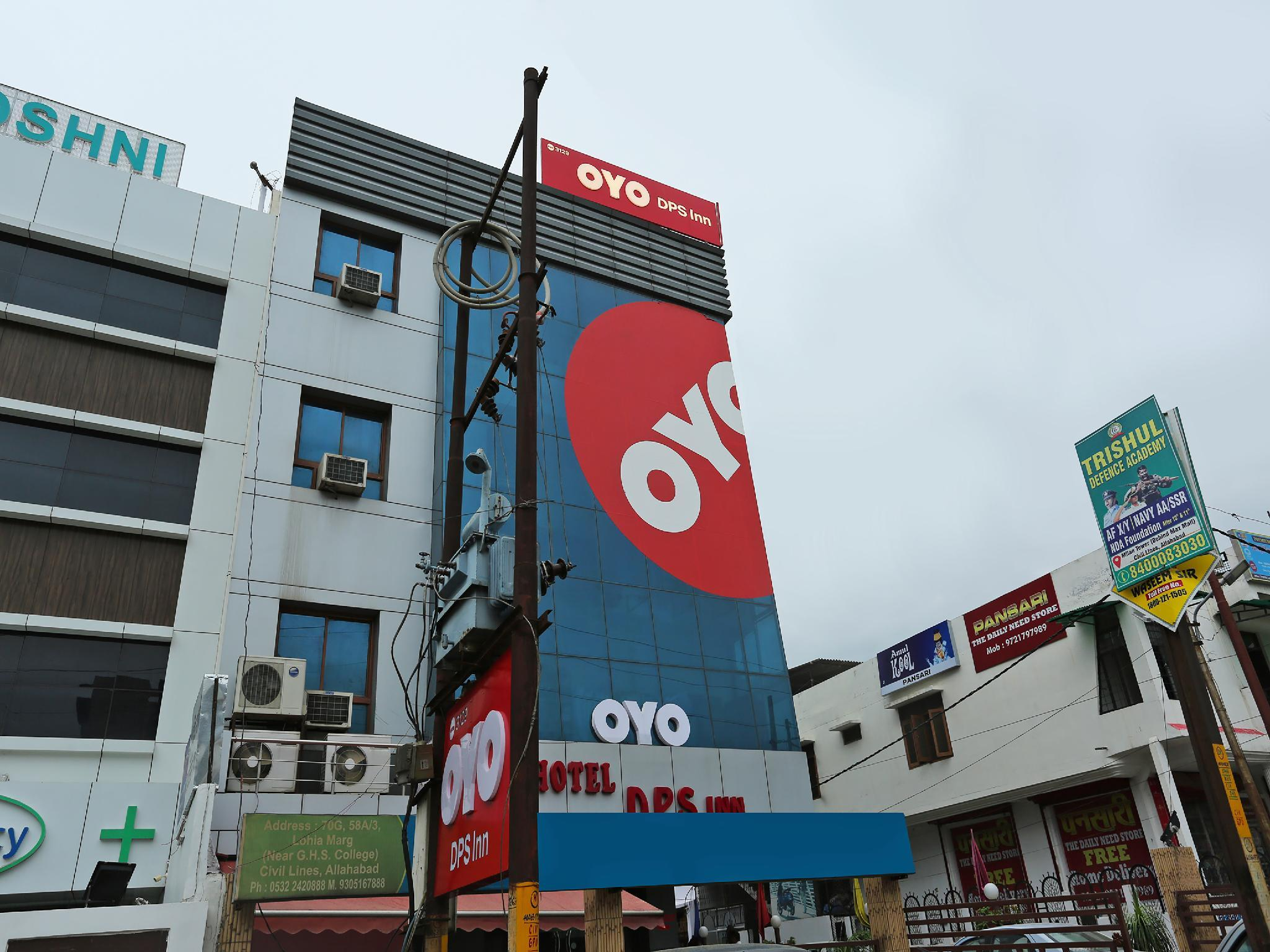 OYO 3129 DPS Inn
