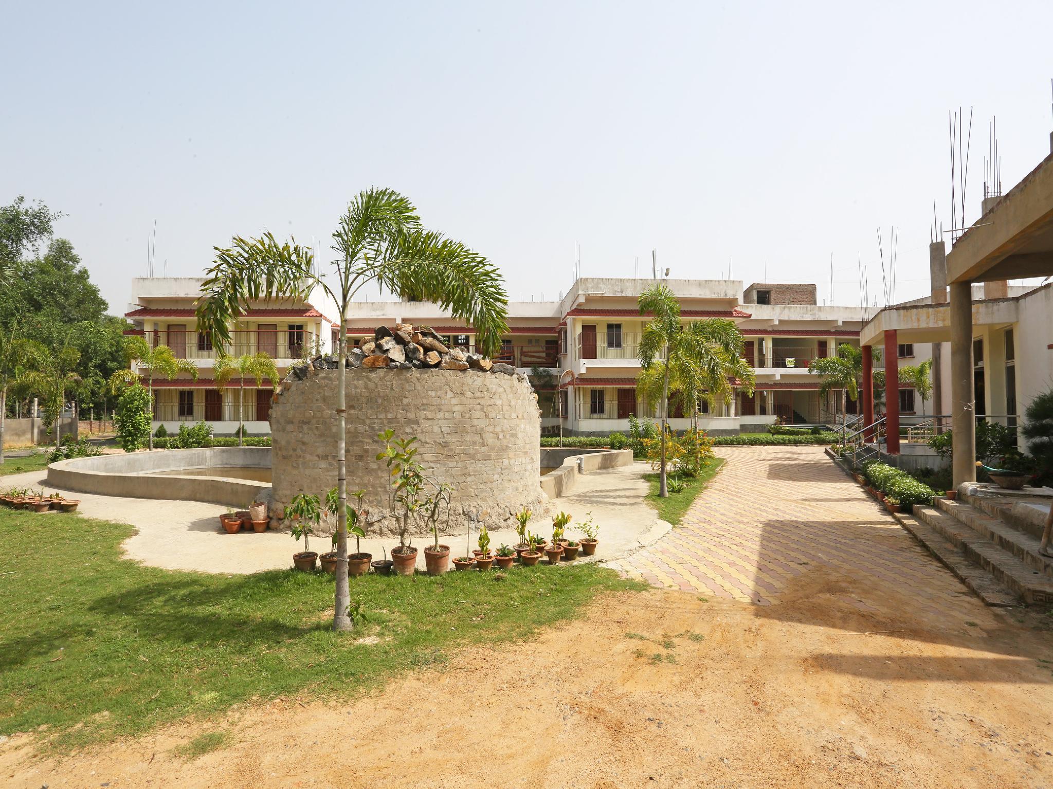 OYO 37788 Bhalobasa Residency