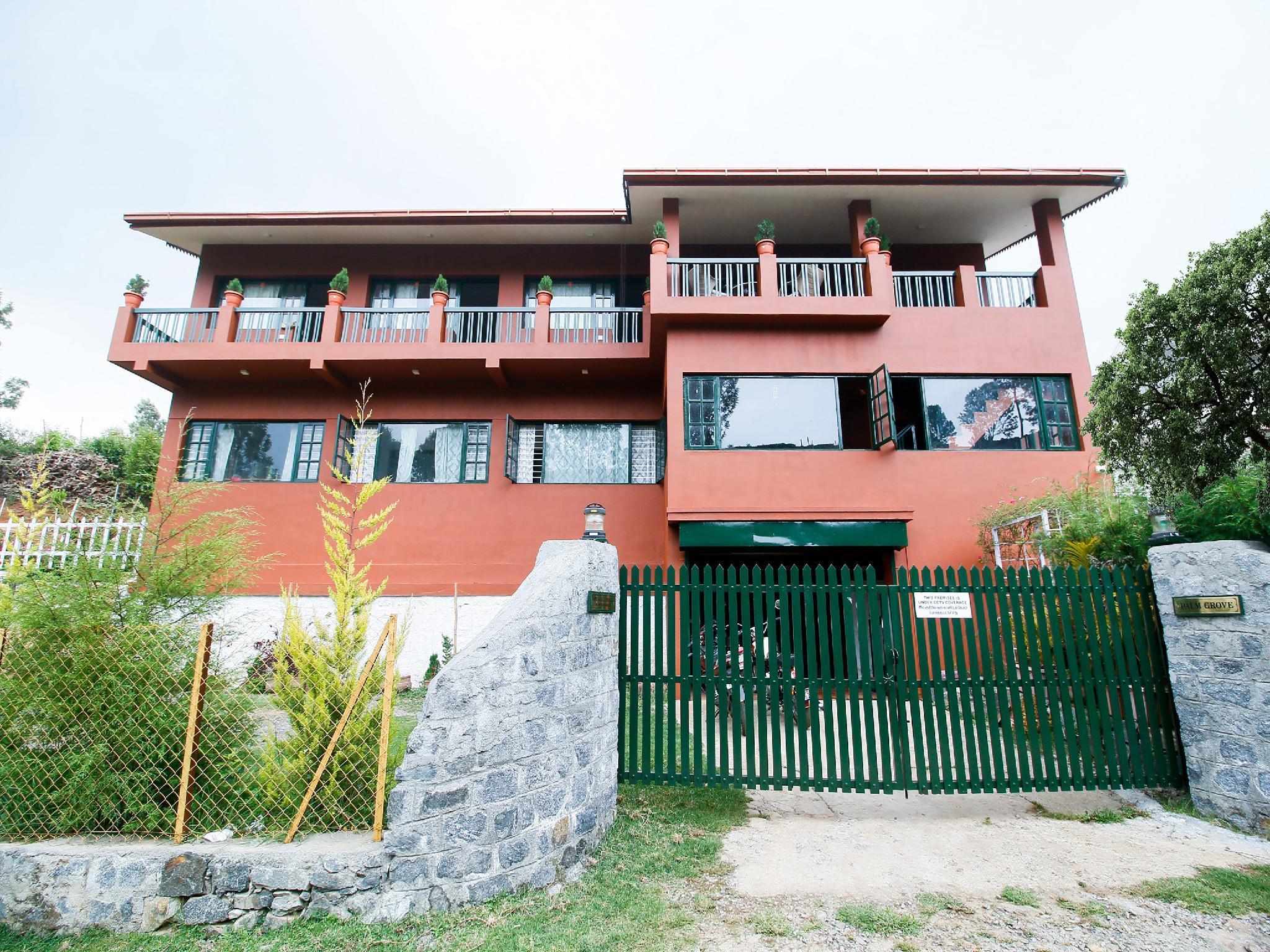 OYO 38836 Palmgrove Cottage