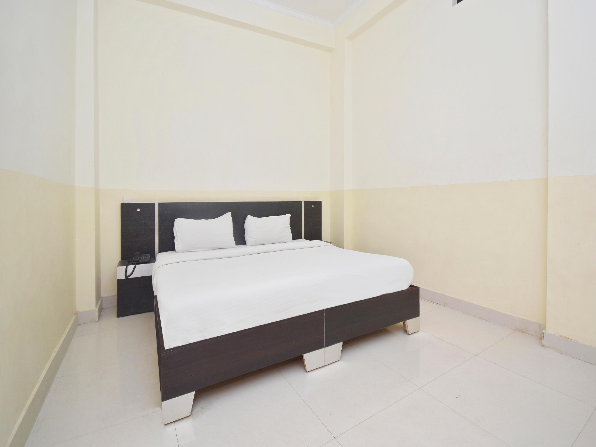SPOT ON 37363 Ranthambhore Residency
