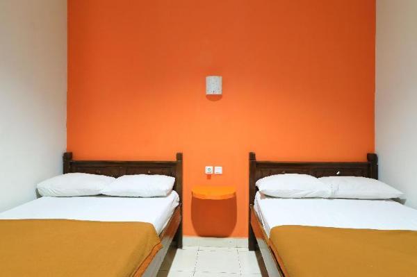 Hotel Warta Putra Bali