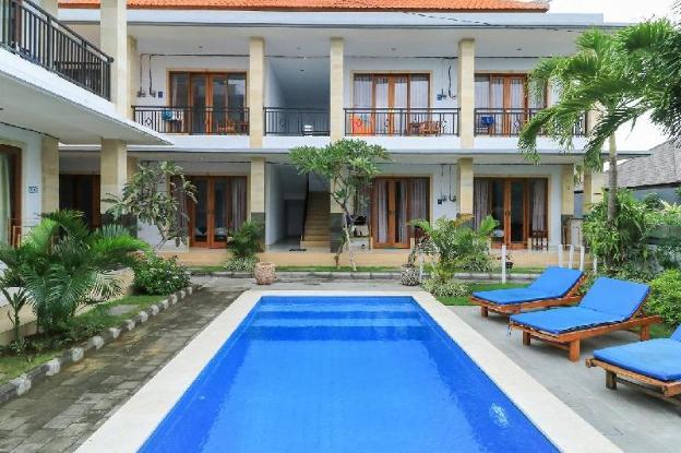Canggu Nadi Guesthouse Bali