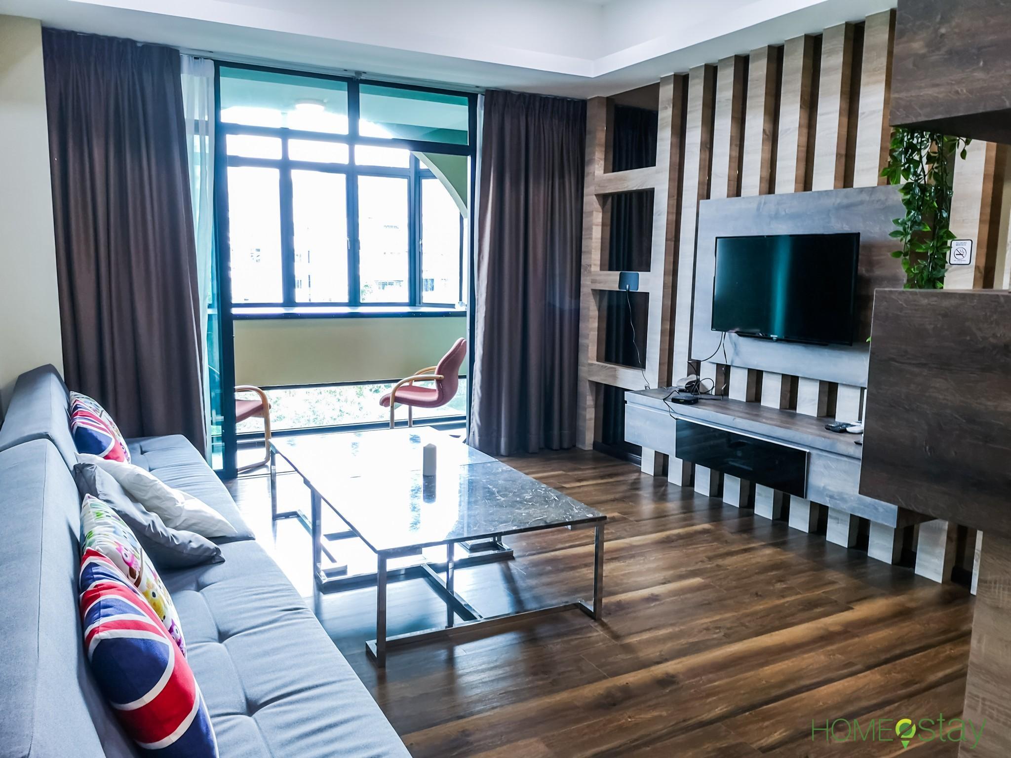Premium Shamelin Apartment Nearby KLCC And VELOCITY