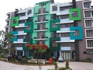 關於貝克西綠色飯店 (The Green Hotel Bekasi)