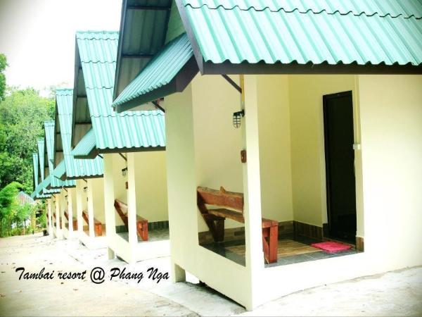 Tambai Resort Phang Nga