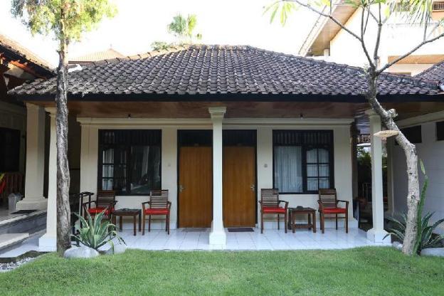 Sari Indah Cottage