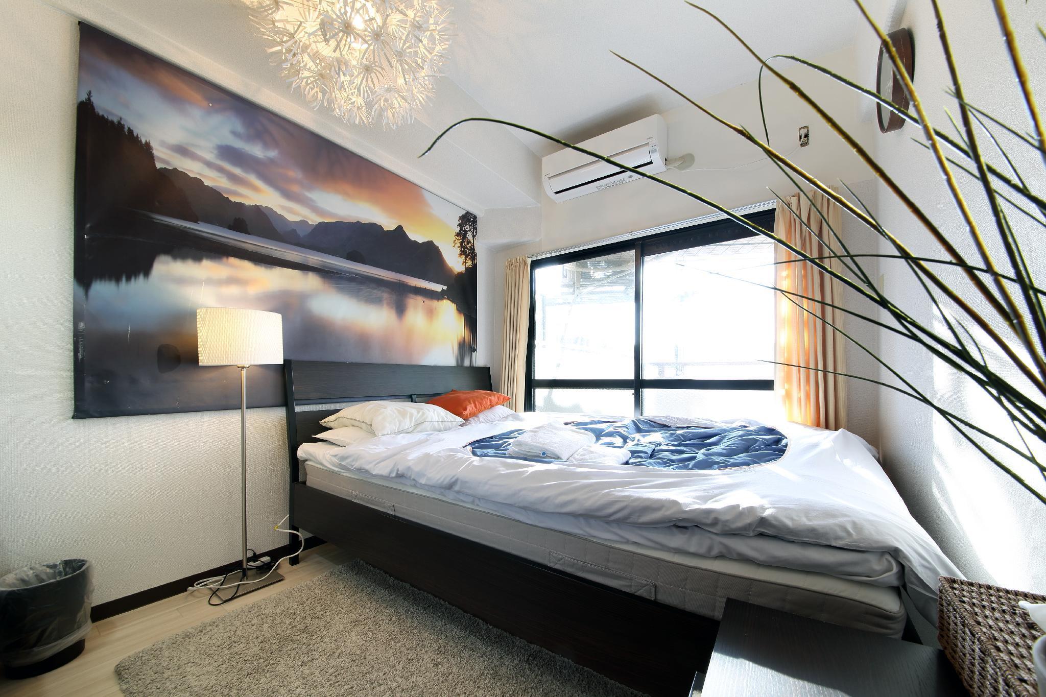 EX Shirokitakoen Apartment 411