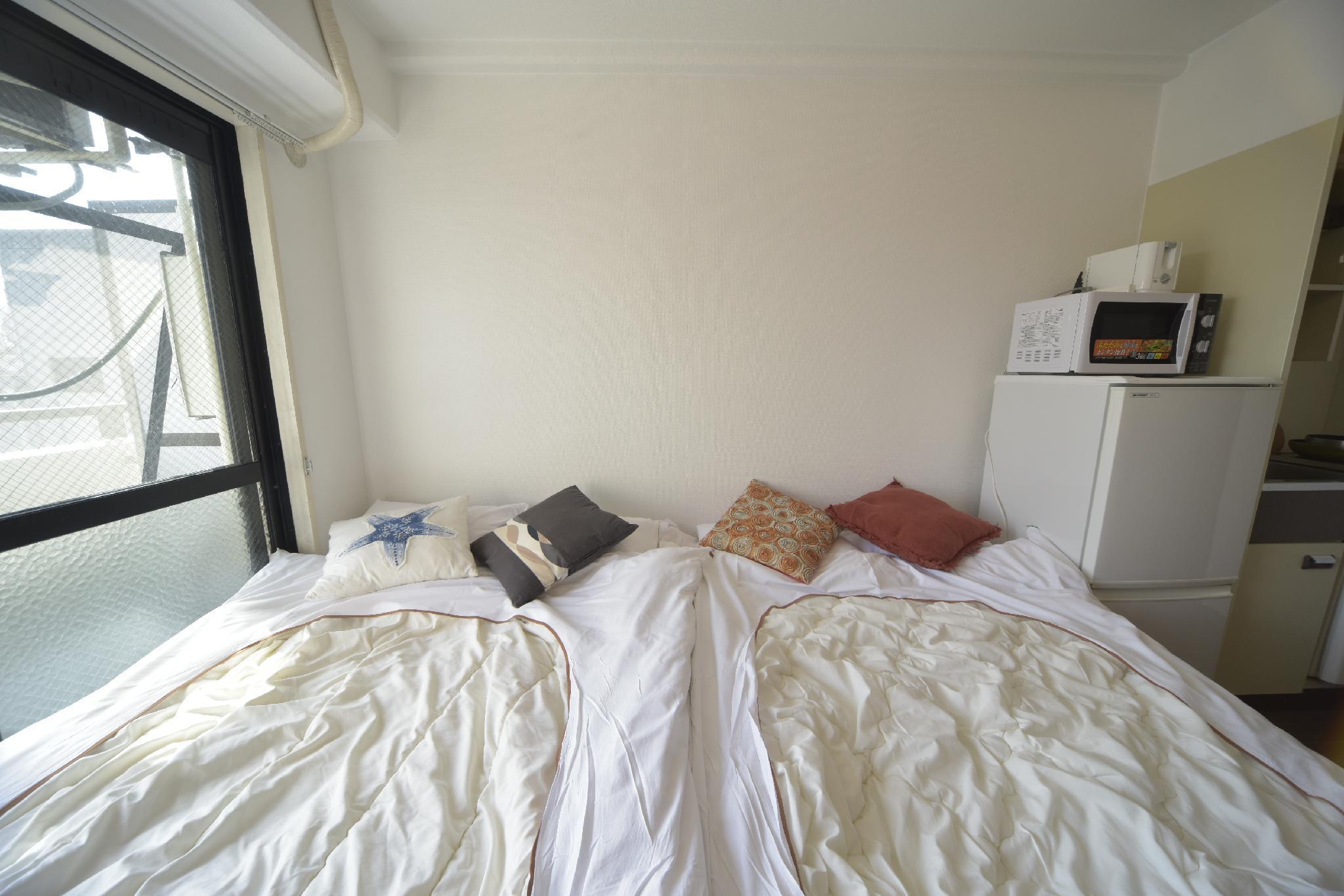 EX Shirokitakoen Apartment 502