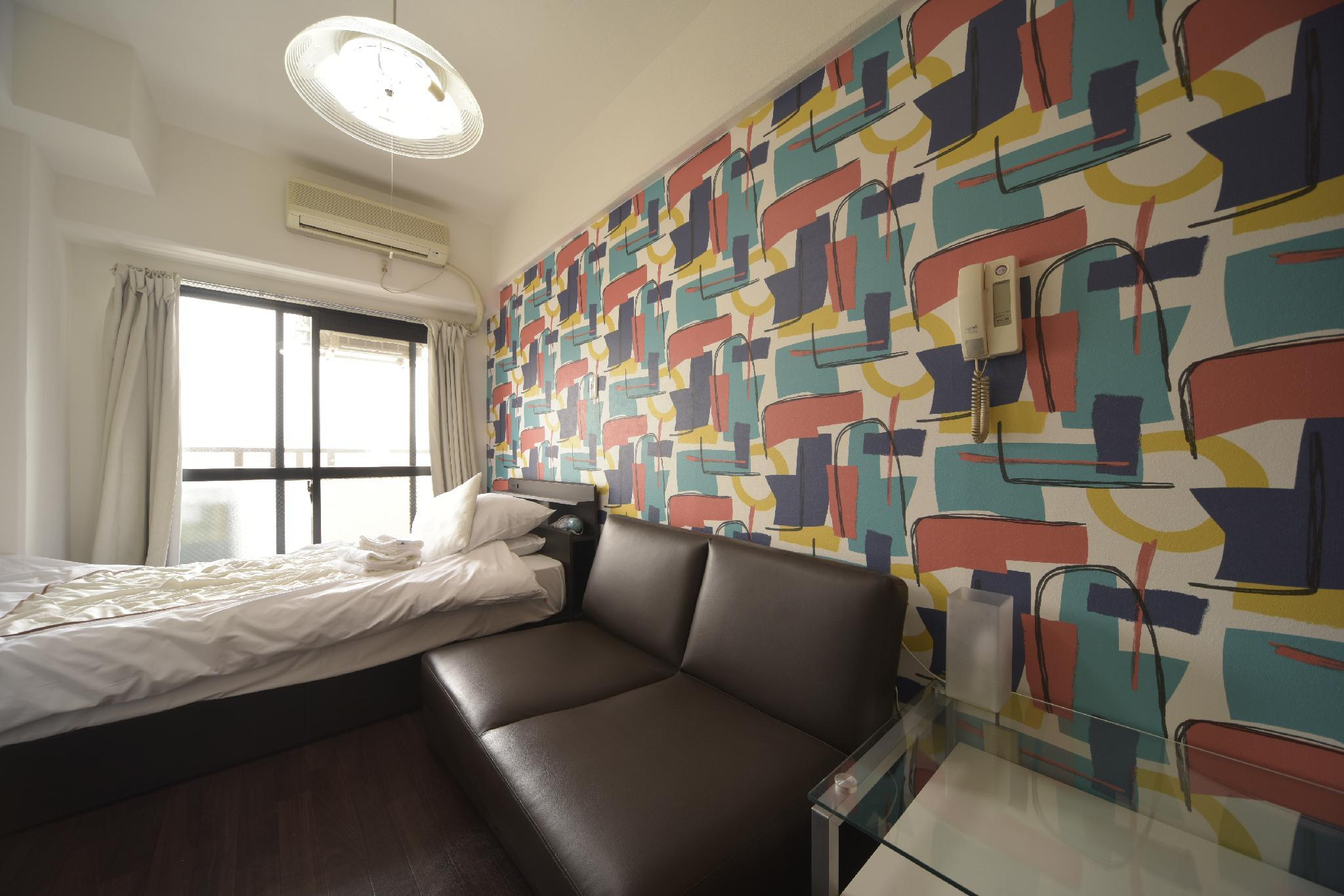 EX Shirokitakoen Apartment 605