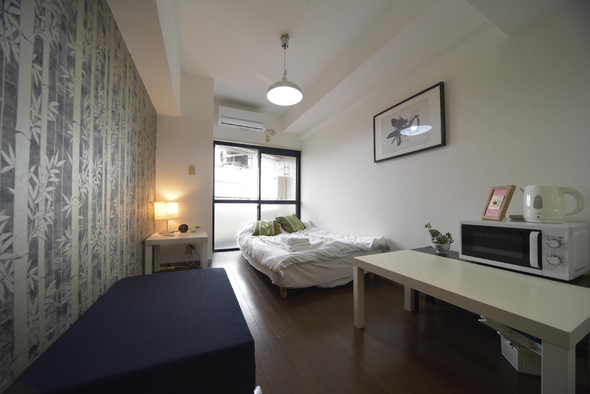 EX Shirokitakoen Apartment 710