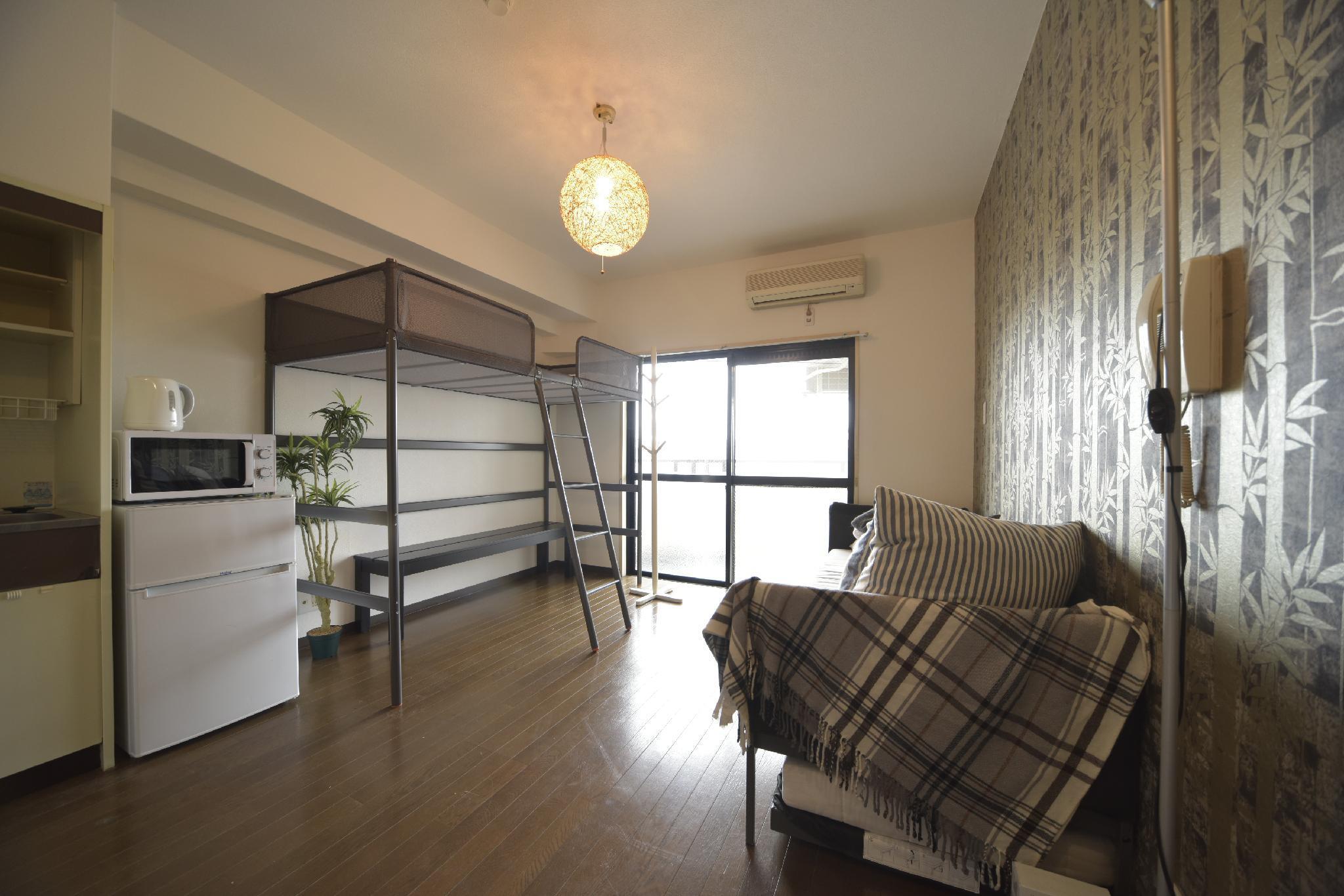 EX Shirokitakoen Apartment 709
