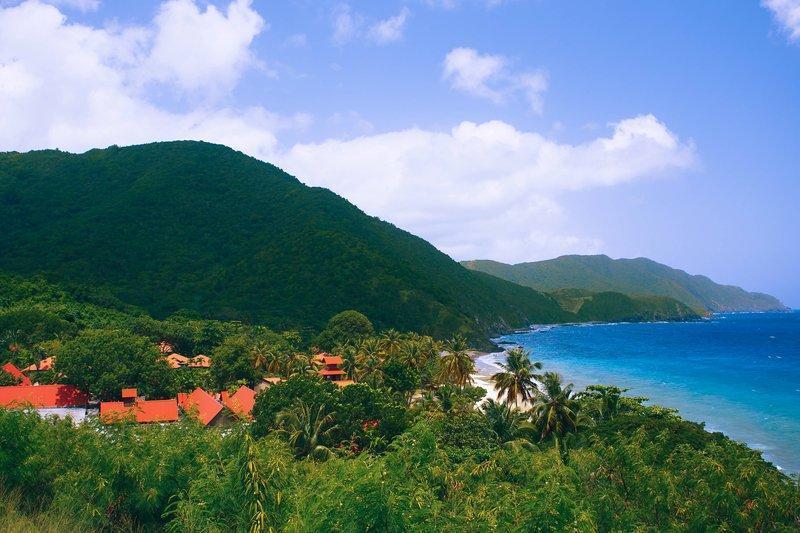 Renaissance St. Croix Carambola Beach Resort And Spa