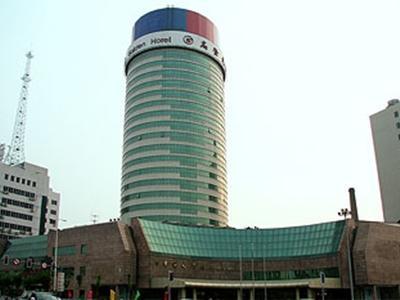 Golden Hotel Shenyang